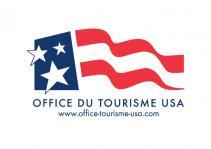 [logo: Membre de l'Office du Tourisme USA]