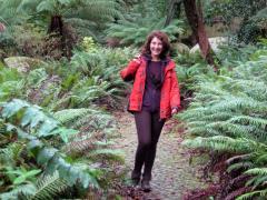 Photo : Sylvie Julie Walters créatrice de L'Esprit San Francisco