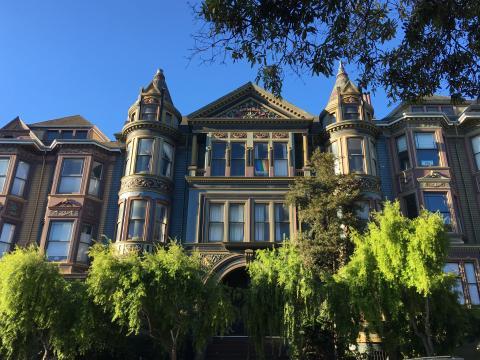Hôtels de charme à San Francisco