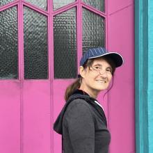 Sylvie Julie Walters, founder @ L'Esprit San Francisco LLC